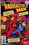 Radioactive Man #9 Comic Books - Covers, Scans, Photos  in Radioactive Man Comic Books - Covers, Scans, Gallery