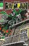 Ragman #1 comic books - cover scans photos Ragman #1 comic books - covers, picture gallery