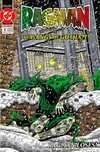 Ragman #4 comic books - cover scans photos Ragman #4 comic books - covers, picture gallery