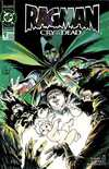 Ragman: Cry of the Dead #1 comic books - cover scans photos Ragman: Cry of the Dead #1 comic books - covers, picture gallery