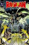 Ragman: Cry of the Dead #2 comic books - cover scans photos Ragman: Cry of the Dead #2 comic books - covers, picture gallery