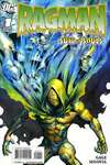 Ragman: Suit of Souls #1 comic books - cover scans photos Ragman: Suit of Souls #1 comic books - covers, picture gallery