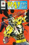 Rai #24 comic books for sale
