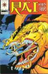 Rai #3 Comic Books - Covers, Scans, Photos  in Rai Comic Books - Covers, Scans, Gallery