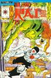 Rai #7 Comic Books - Covers, Scans, Photos  in Rai Comic Books - Covers, Scans, Gallery