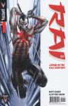 Rai Comic Books. Rai Comics.