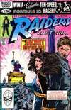 Raiders of the Lost Ark #3 comic books for sale