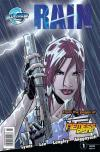 Rain Comic Books. Rain Comics.