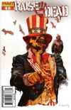 Raise the Dead #1 comic books - cover scans photos Raise the Dead #1 comic books - covers, picture gallery