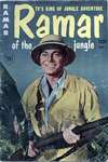 Ramar of the Jungle #1 comic books - cover scans photos Ramar of the Jungle #1 comic books - covers, picture gallery