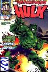 Rampaging Hulk comic books