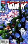 Rampaging Hulk #4 comic books - cover scans photos Rampaging Hulk #4 comic books - covers, picture gallery