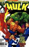 Rampaging Hulk #5 comic books - cover scans photos Rampaging Hulk #5 comic books - covers, picture gallery