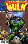 Rampaging Hulk #6 comic books - cover scans photos Rampaging Hulk #6 comic books - covers, picture gallery