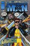 Randy O'Donnell is the Man #2 comic books - cover scans photos Randy O'Donnell is the Man #2 comic books - covers, picture gallery