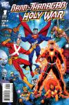 Rann-Thanagar Holy War comic books