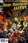 Rann-Thanagar War #2 comic books - cover scans photos Rann-Thanagar War #2 comic books - covers, picture gallery