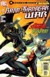 Rann-Thanagar War #3 comic books for sale