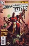 Rann-Thanagar War #4 comic books for sale
