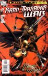 Rann-Thanagar War #5 comic books for sale