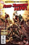 Rann-Thanagar War #6 comic books for sale