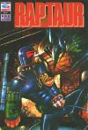 Raptaur #1 Comic Books - Covers, Scans, Photos  in Raptaur Comic Books - Covers, Scans, Gallery