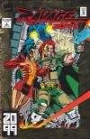 Ravage 2099 Comic Books. Ravage 2099 Comics.
