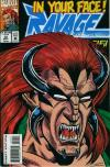 Ravage 2099 #10 comic books for sale