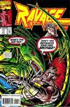 Ravage 2099 #11 comic books for sale