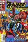 Ravage 2099 #12 comic books - cover scans photos Ravage 2099 #12 comic books - covers, picture gallery
