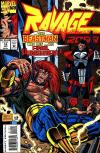 Ravage 2099 #14 comic books - cover scans photos Ravage 2099 #14 comic books - covers, picture gallery