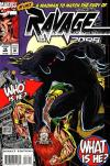 Ravage 2099 #16 comic books - cover scans photos Ravage 2099 #16 comic books - covers, picture gallery