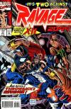 Ravage 2099 #17 Comic Books - Covers, Scans, Photos  in Ravage 2099 Comic Books - Covers, Scans, Gallery