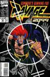 Ravage 2099 #19 comic books - cover scans photos Ravage 2099 #19 comic books - covers, picture gallery