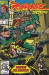Ravage 2099 #2 comic books for sale
