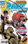 Ravage 2099 #20 comic books for sale