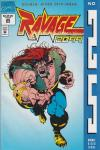 Ravage 2099 #25 comic books - cover scans photos Ravage 2099 #25 comic books - covers, picture gallery