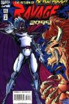 Ravage 2099 #27 comic books - cover scans photos Ravage 2099 #27 comic books - covers, picture gallery