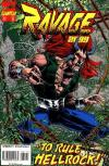 Ravage 2099 #31 comic books - cover scans photos Ravage 2099 #31 comic books - covers, picture gallery