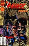 Ravage 2099 #33 comic books - cover scans photos Ravage 2099 #33 comic books - covers, picture gallery