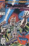 Ravage 2099 #5 comic books - cover scans photos Ravage 2099 #5 comic books - covers, picture gallery