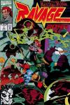 Ravage 2099 #7 comic books - cover scans photos Ravage 2099 #7 comic books - covers, picture gallery