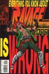 Ravage 2099 #9 comic books for sale
