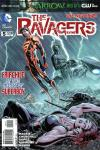 Ravagers #5 Comic Books - Covers, Scans, Photos  in Ravagers Comic Books - Covers, Scans, Gallery