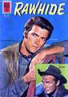 Rawhide #5 Comic Books - Covers, Scans, Photos  in Rawhide Comic Books - Covers, Scans, Gallery