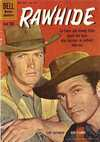 Rawhide #2 Comic Books - Covers, Scans, Photos  in Rawhide Comic Books - Covers, Scans, Gallery
