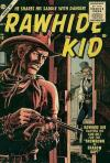 Rawhide Kid #10 Comic Books - Covers, Scans, Photos  in Rawhide Kid Comic Books - Covers, Scans, Gallery