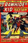 Rawhide Kid #100 comic books - cover scans photos Rawhide Kid #100 comic books - covers, picture gallery
