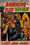 Rawhide Kid #101 comic books - cover scans photos Rawhide Kid #101 comic books - covers, picture gallery