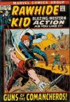 Rawhide Kid #102 comic books - cover scans photos Rawhide Kid #102 comic books - covers, picture gallery